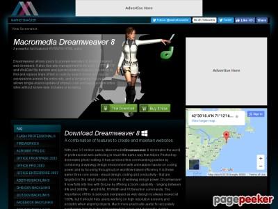 macromedia-dreamweaver-8.marketsmaster.org